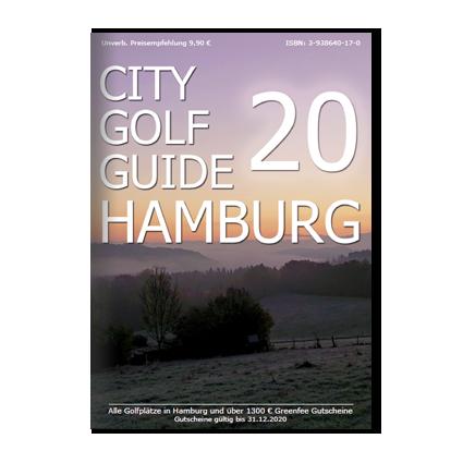 City Golfguide 2020