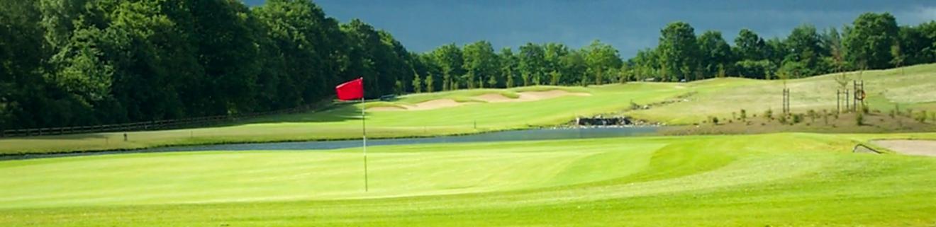 City Golf Guide