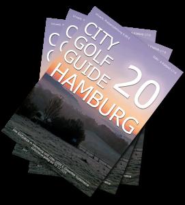 3 City Golfguides