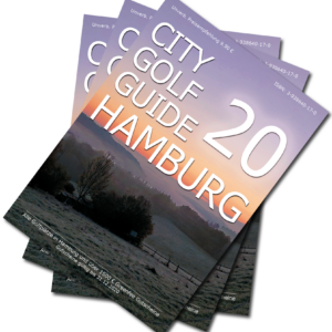 3 City Golfguides