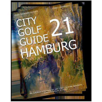 City Golf Guide 2021 3er