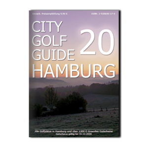 City Golfguide 2020