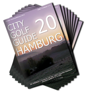 Viele Golfguides